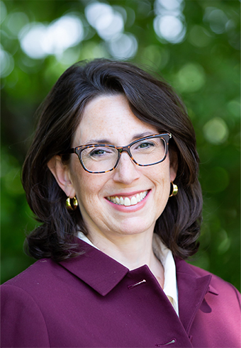 Dr. Tonya Cremin provides personalized and integrative primary care